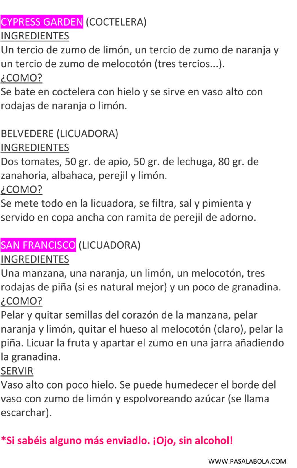 COCTELES SIN ALCOHOL-2