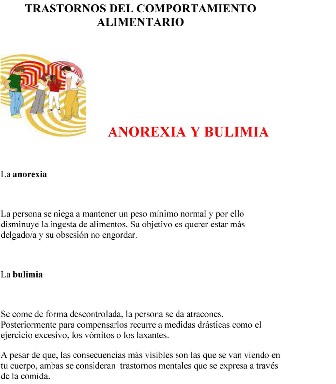 TRASTORNOS DEL COMPORTAMIENTO ALIMENTARIO-1