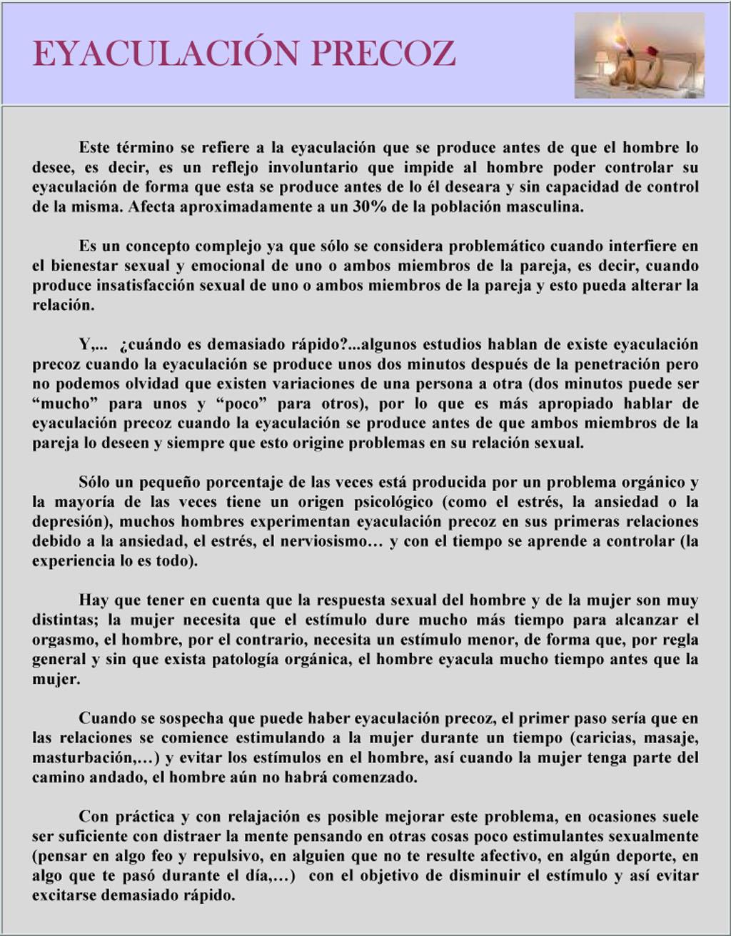 EYACULACIÓN PRECOZ-1